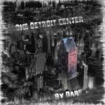 [MOD] One Detroit Center ワン・デトロイトセンター