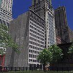 シティーズ・スカイライン Bayard-Condict building NY市 ベイアード=コンディクト・ビルMOD