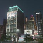 シティーズ・スカイライン New Era building NY市 ニュー・エラ・ビル MOD