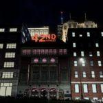 シティーズ・スカイライン Lyric theatre NY市 ライリック・シアター  MOD