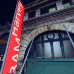 シティーズ・スカイライン BAM Harvey Theater NY市 BAMハーヴェイシアター MOD