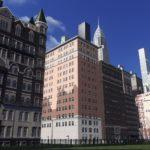 [MOD] 31 east 79th street ニューヨークの屋上が特徴的なビル