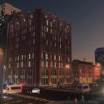 [MOD] Puck Building NY市 パックビルディング