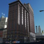 [MOD] Chicago Savings Bank Building シカゴ 貯蓄銀行ビル