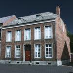 シティーズ・スカイライン Nivelles Town House 2 ベルギー・ニヴェルの伝統的建物 MOD
