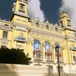 シティーズ・スカイライン Project Monaco: Salle Garnier Opera House モナコ・ガルニエ宮のオペラハウスMOD