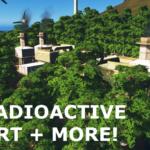 シティーズ・スカイライン No Radioactive Desert And More! 汚染等の描画を除去するMod