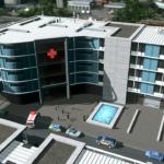 シティーズ・スカイライン University Hospital 大学病院