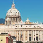 シティーズ・スカイライン St. Peter's Basilica, Vatican City バチカン サン・ピエトロ大聖堂 Mod